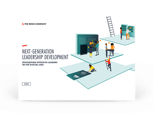 Effective Leadership Development eBook